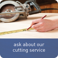 Timber Cutting Service